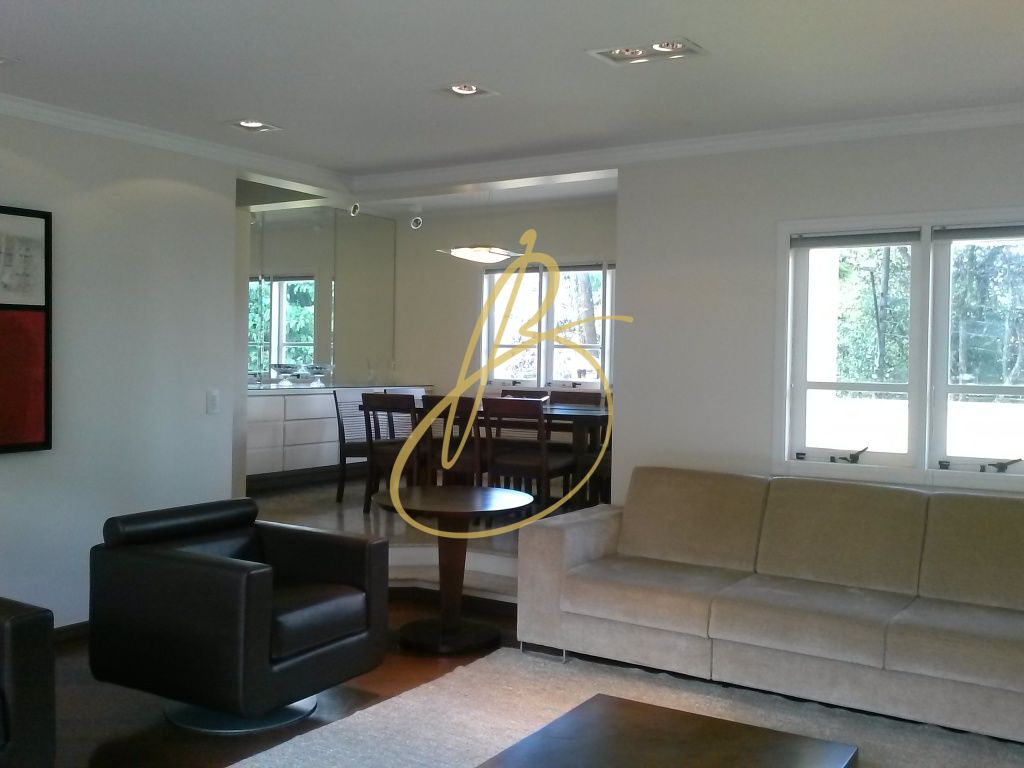 Casa em Condomínio para Venda - Santo Amaro