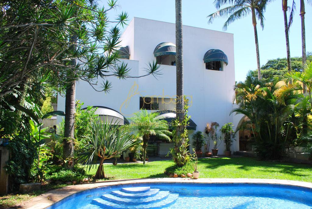 Casa para Venda - Alto Da Boa Vista