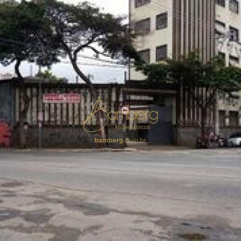Galpão para Venda - Centro