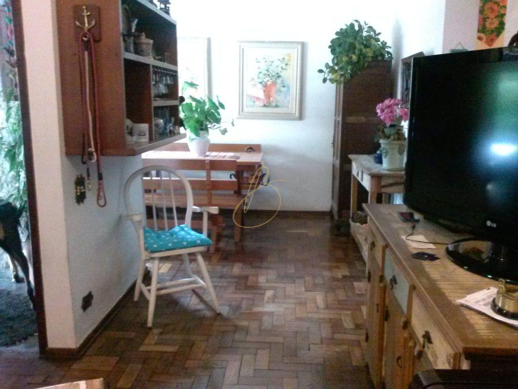 Casa em Condomínio para Venda - Jardim Hípico