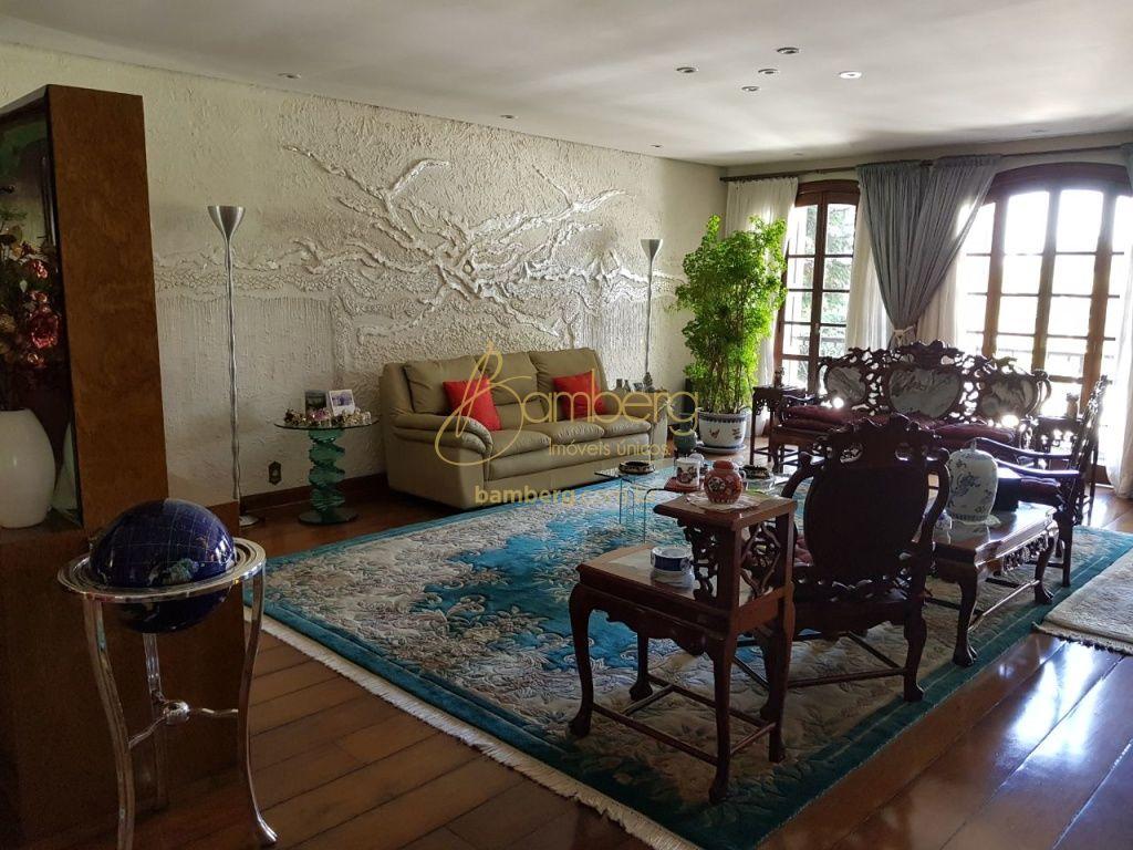 Casa para Venda - Chácara Monte Alegre