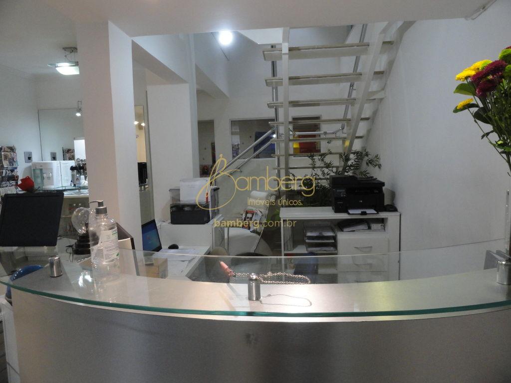 Predio Comercial para Venda - Vila Nova Conceição