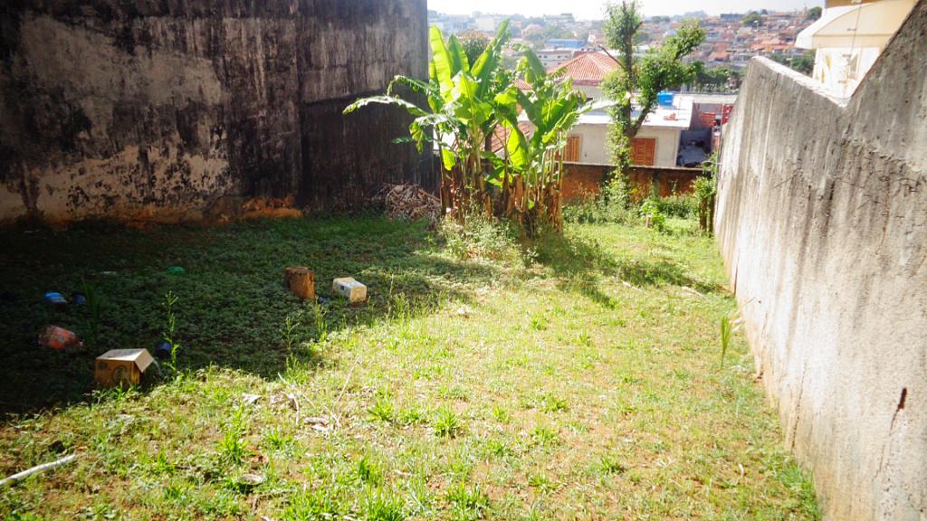 Terreno para Venda - Interlagos