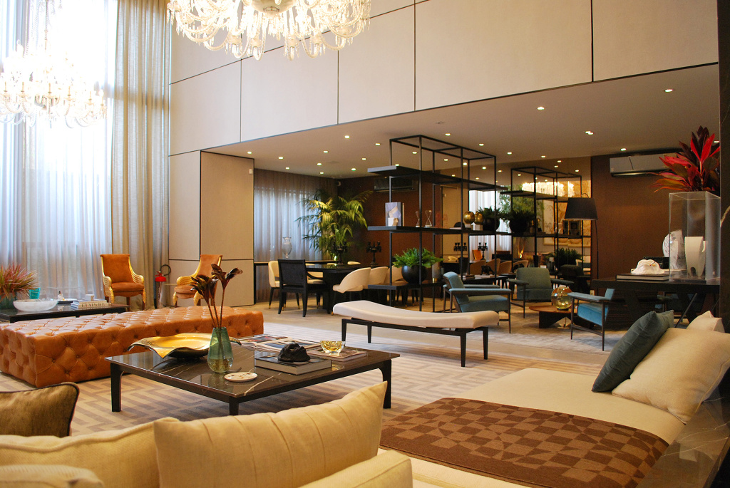 Apartamento para Venda - Vila Olimpia