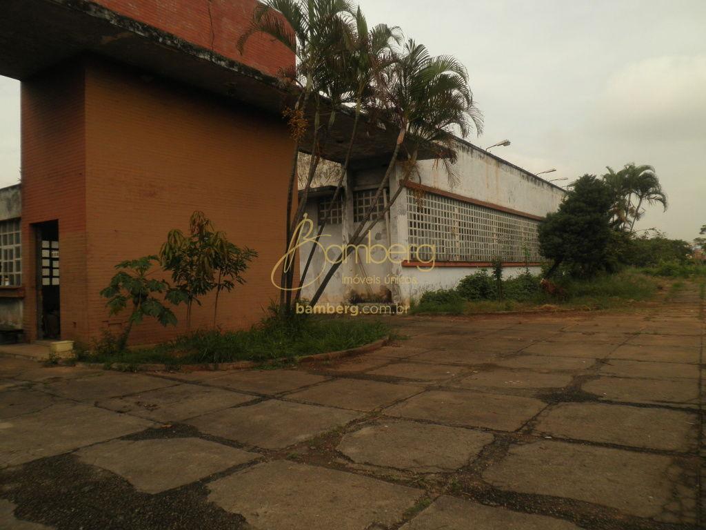 Galpão para Venda - Parque São Domingos