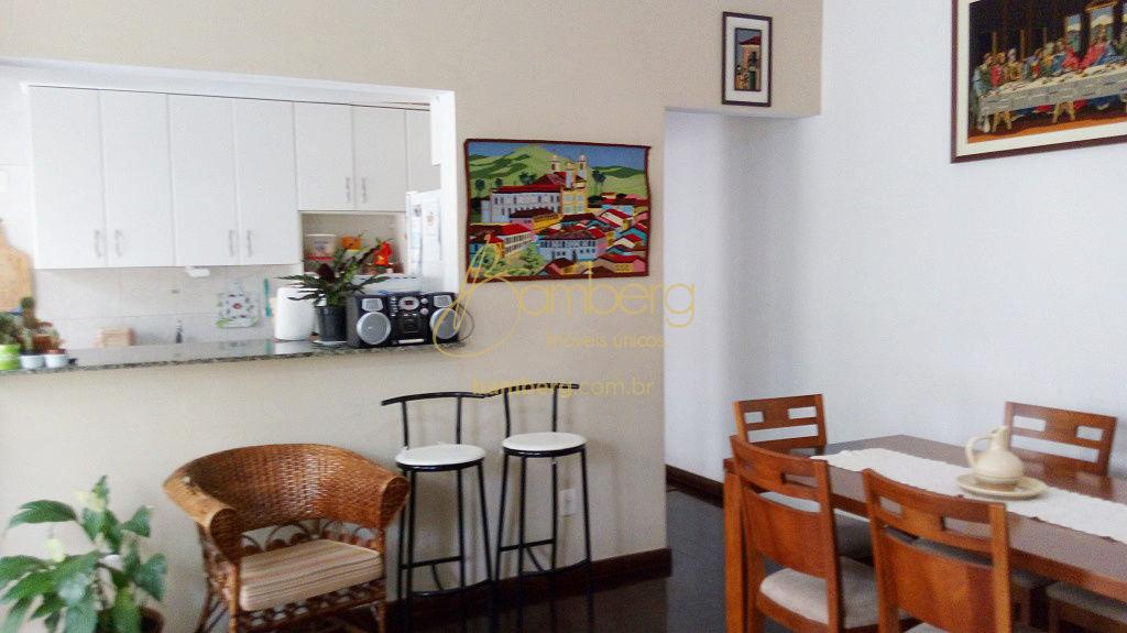 Casa Térrea para Venda - Vila Nova Conceição