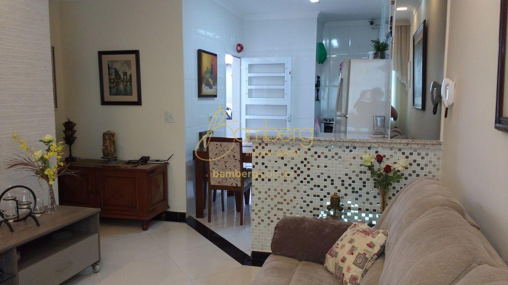 Casa Em Condomínio para Venda - Veleiros