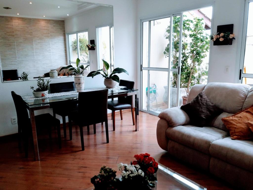 Casa Em Condomínio para Venda - Parque Munhoz