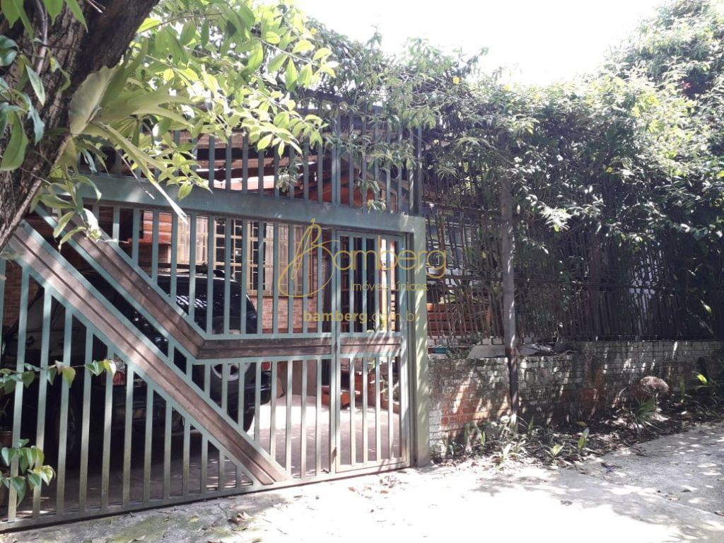 Casa Térrea para Venda - Jardim Petrópolis