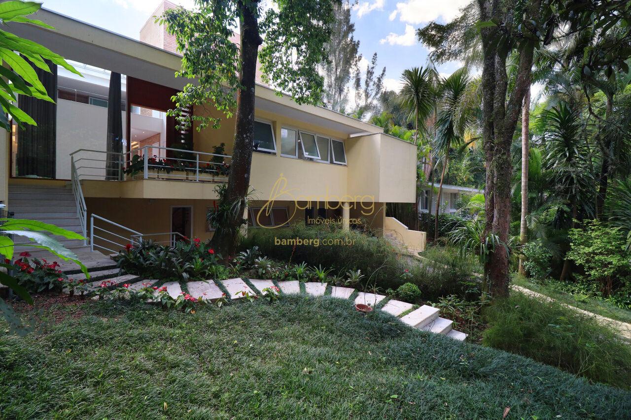 Casa em Condomínio para Venda - Chácara Flora