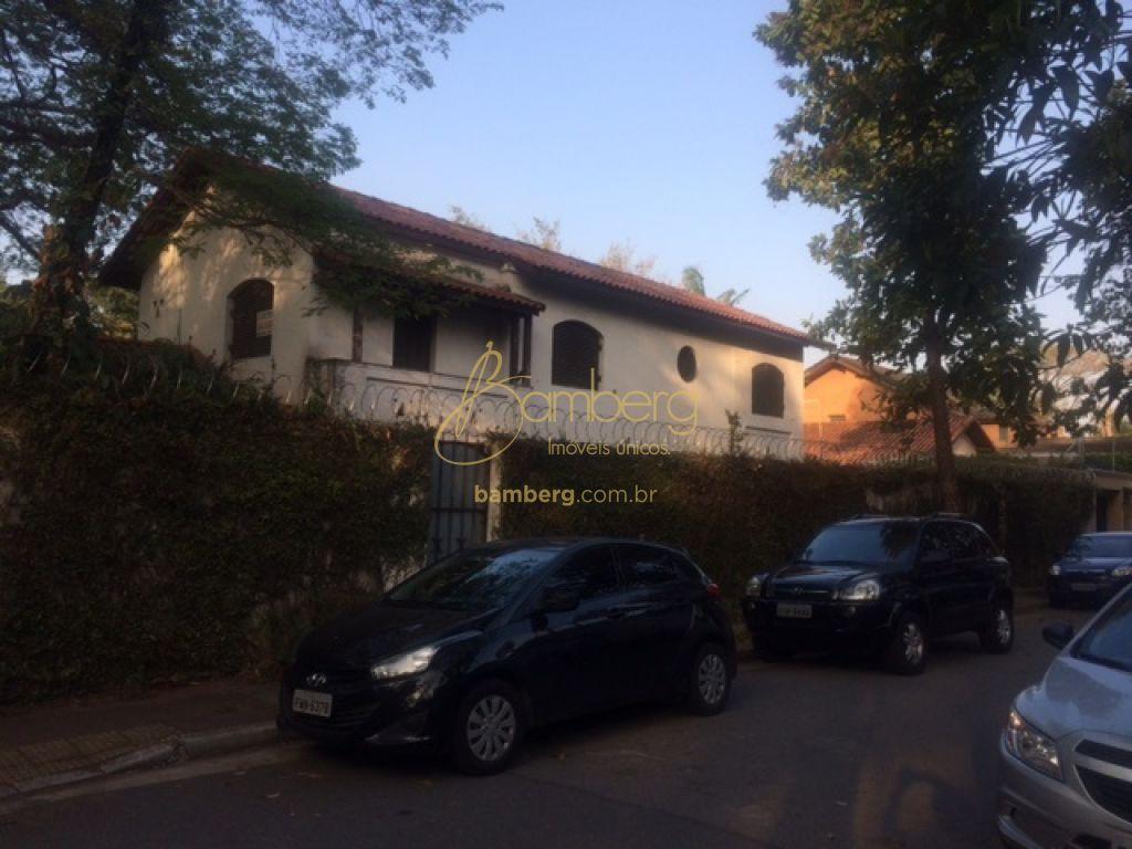 Sobrado para Venda - Jardim Petrópolis