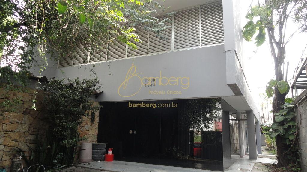 Loja para Venda - Jardim Petrópolis