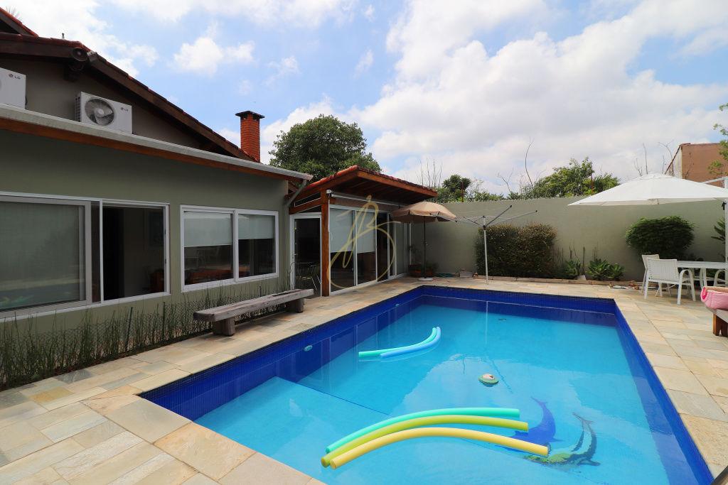 Casa para Venda - Interlagos
