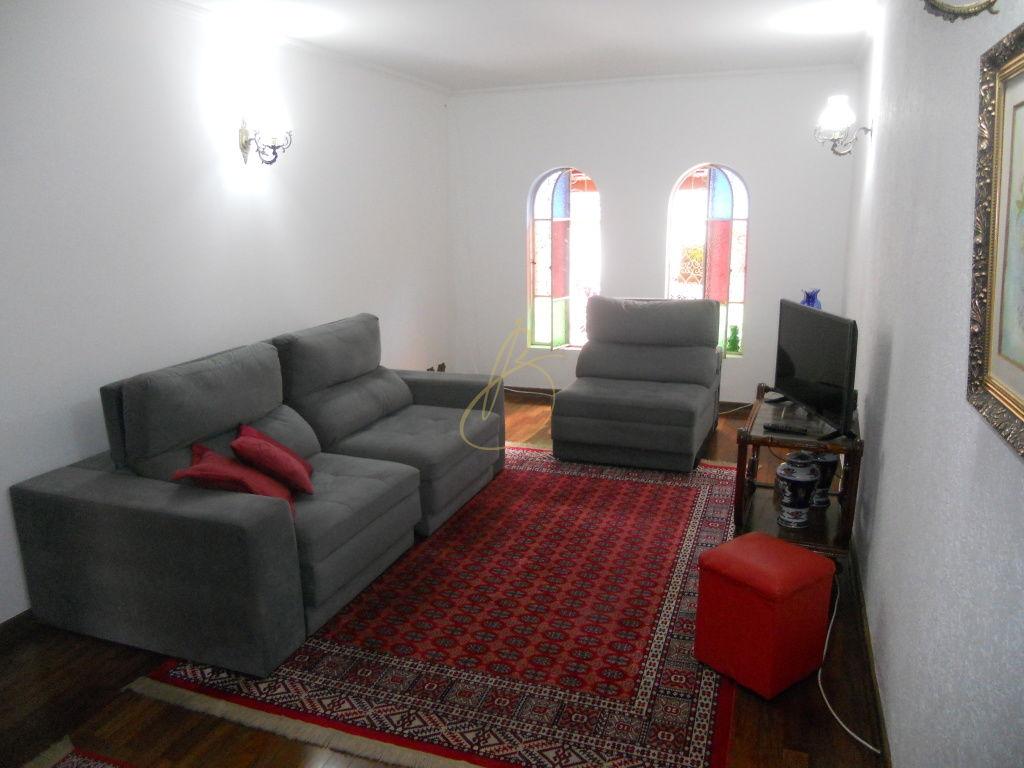 Casa De Vila para Venda - Jardim Campo Grande