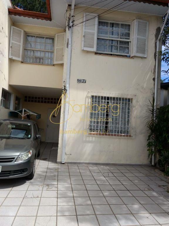 Casa para Venda - Chácara Santo Antônio