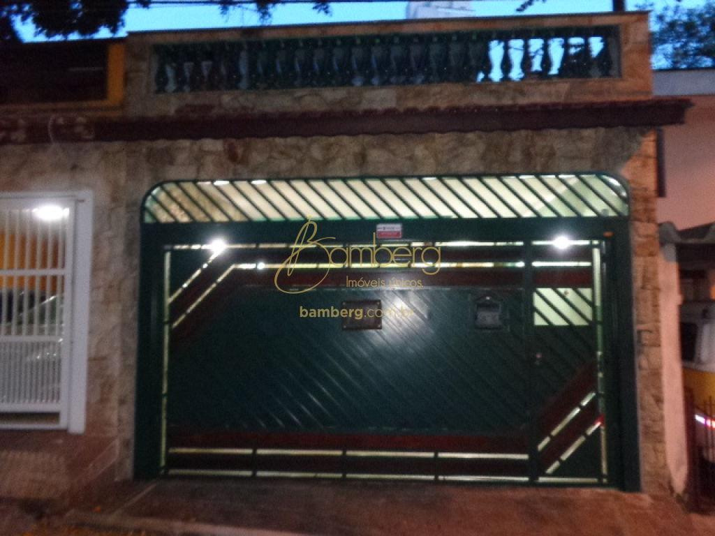 Casa para Venda - Vila Anhangüera