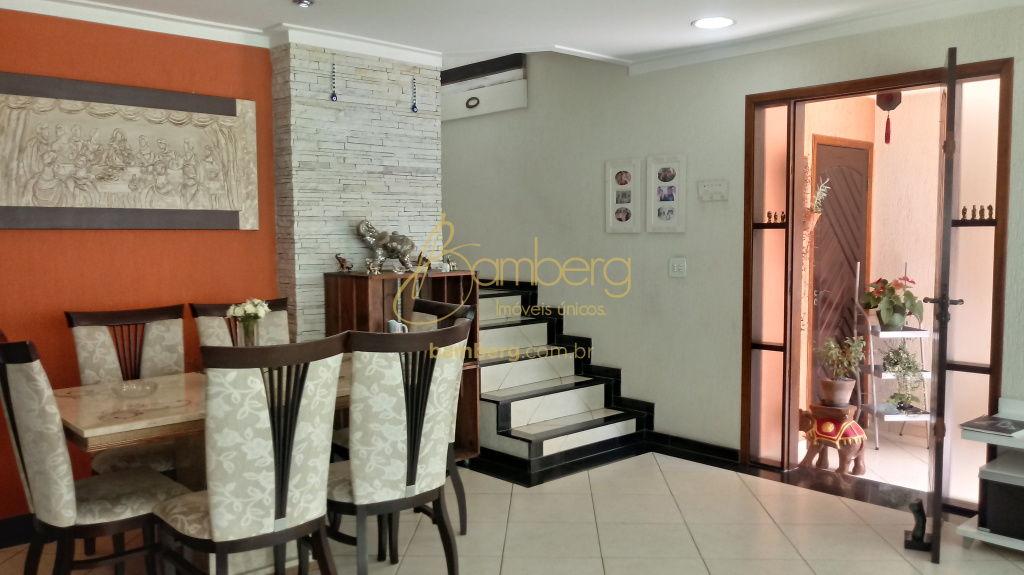 Casa para Venda - Jardim Jabaquara