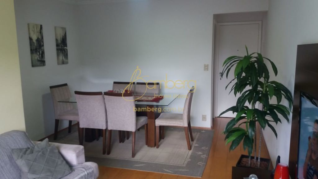 Apartamento para Venda - Parque Residencial Julia