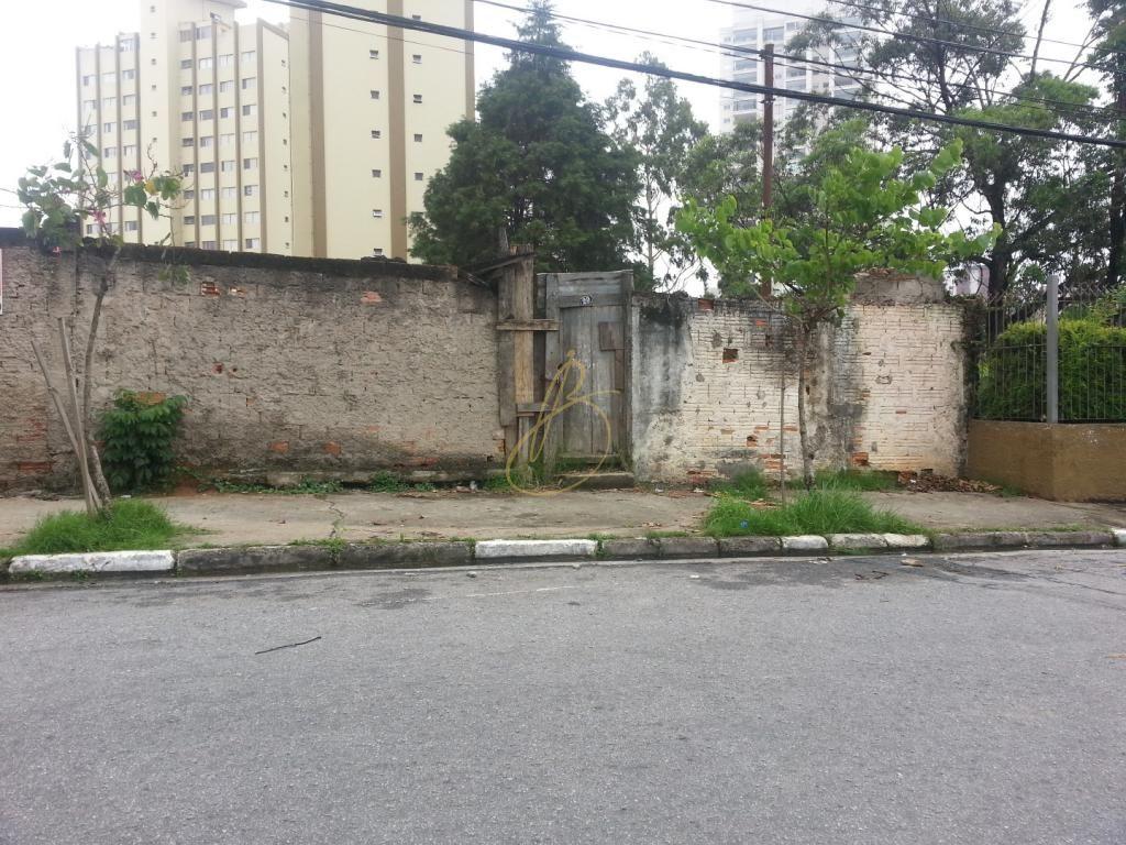 Terreno para Venda - Vila Santa Catarina
