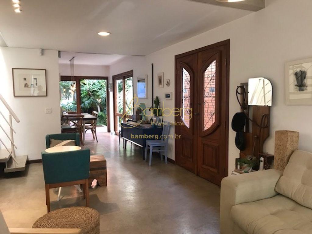 Casa de Vila para Venda - Santo Amaro