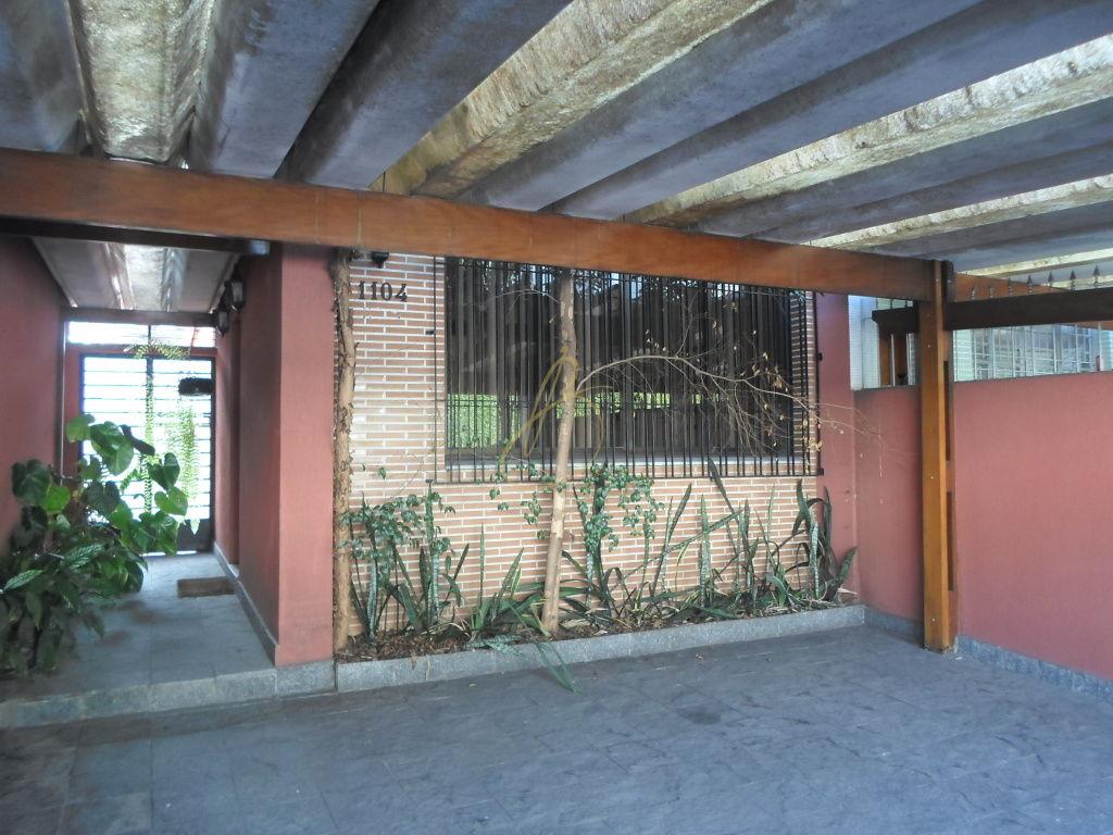 Casa para Venda - Brooklin
