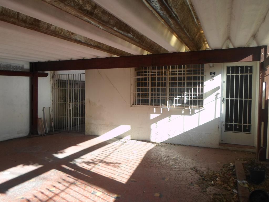 Casa de Vila para Venda - Brooklin Novo
