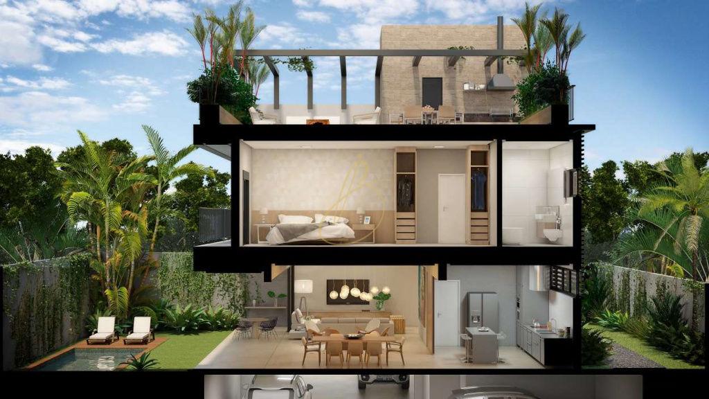 Casa em Condomínio para Venda - Brooklin