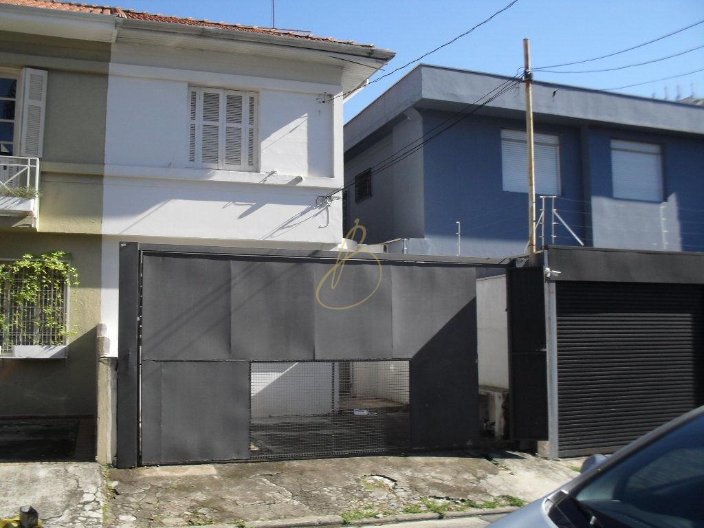 Sobrado para Venda - Vila Nova Conceição