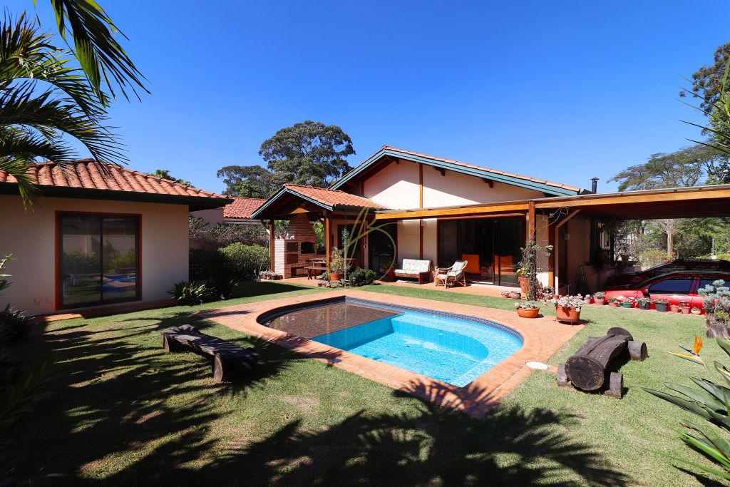 Casa para Venda - Jardim Marajoara