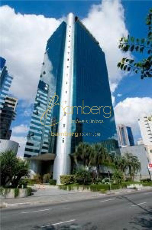 Conj. Comercial para Venda - Pinheiros