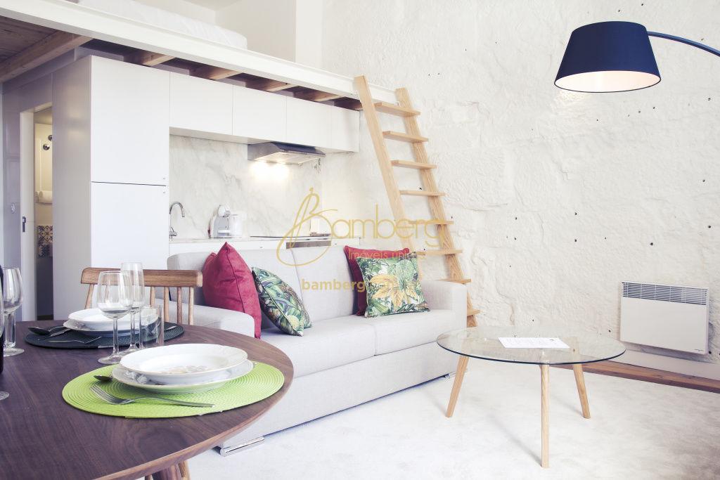 Apartamento para Venda - Porto
