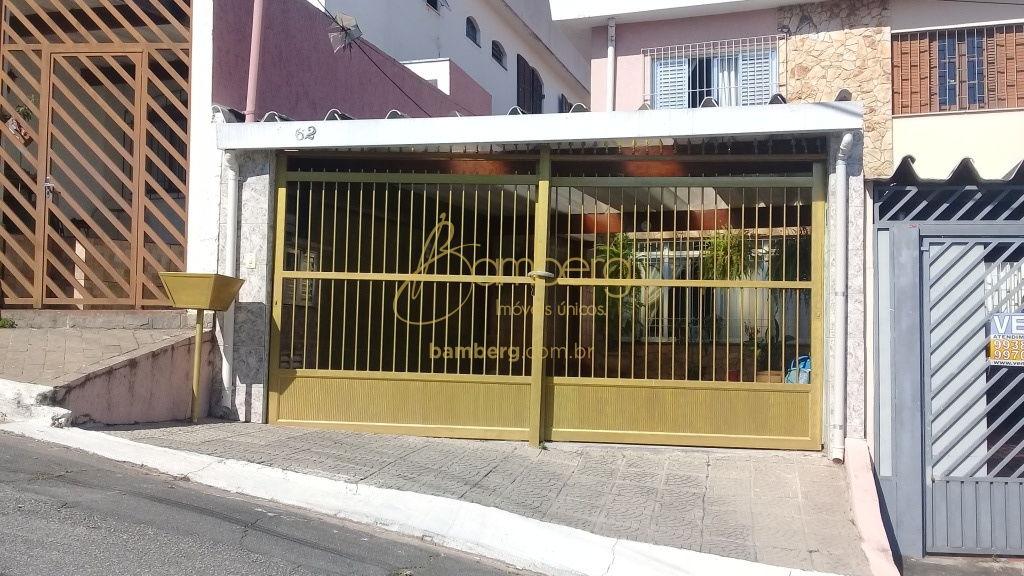 Sobrado para Venda - Vila Do Castelo