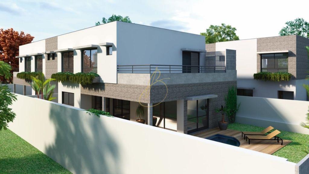 Casa em Condomínio para Venda - Indianópolis