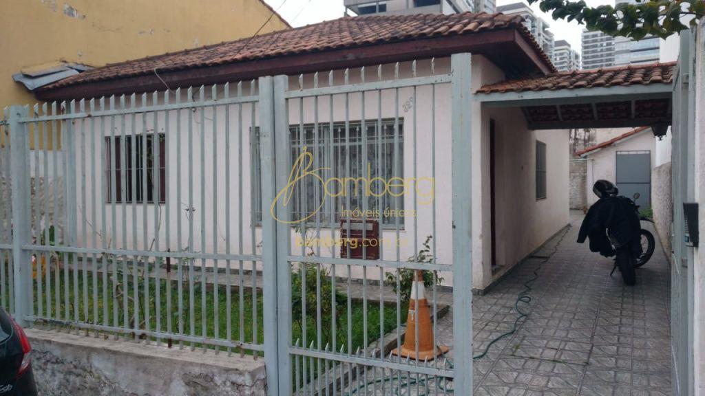 Casa Térrea para Venda - Chácara Santo Antônio