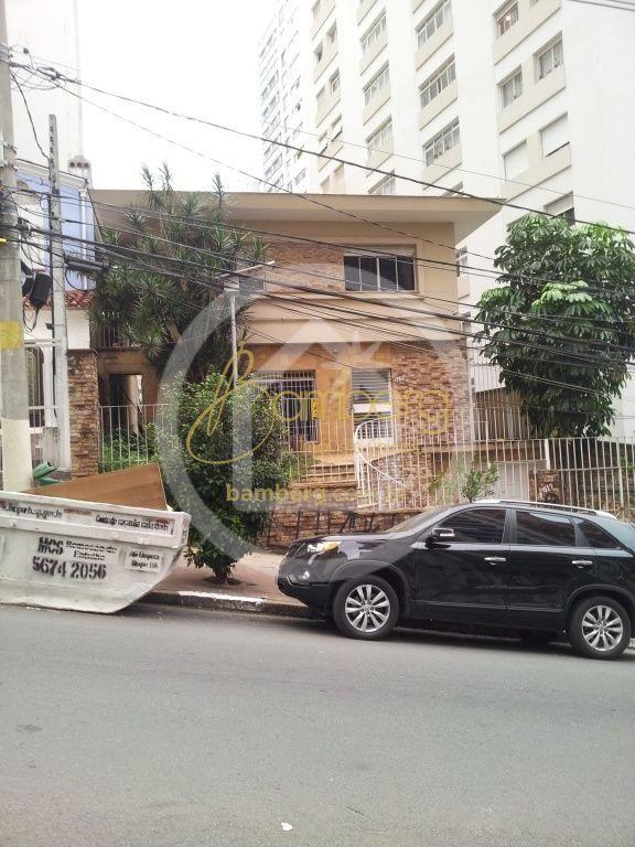 Casa para Venda - Paraíso
