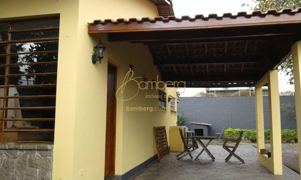 Casa Térrea para Venda - Vila Almeida