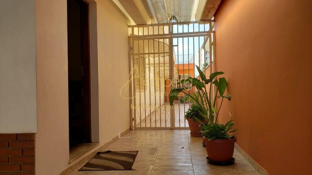 Casa para Venda - Jardim Ernestina