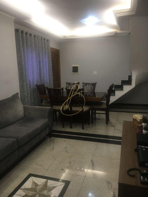 Casa Em Condomínio para Venda - Vila São Pedro