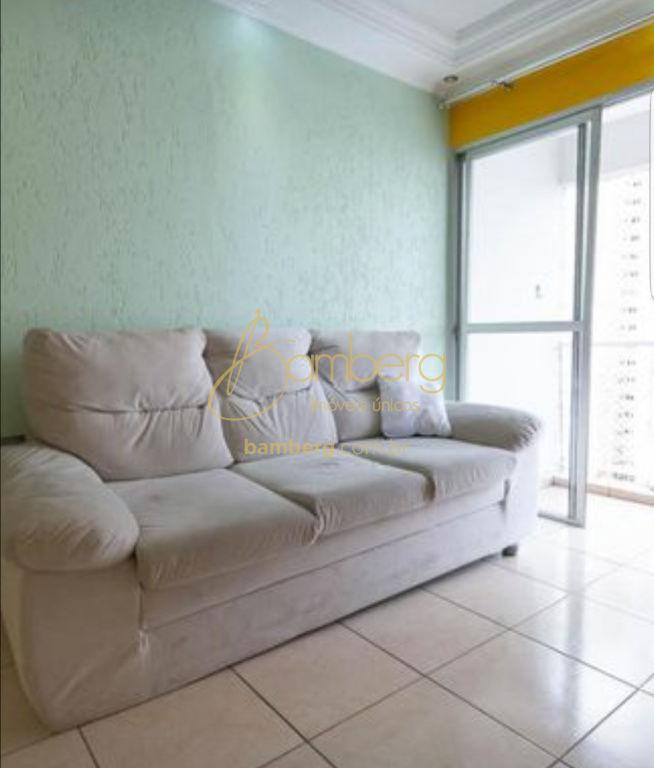 Apartamento para Venda - Jardim Campo Grande
