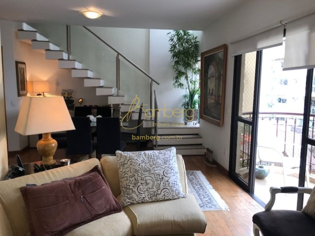 Apartamento Duplex para Venda - Planalto Paulista