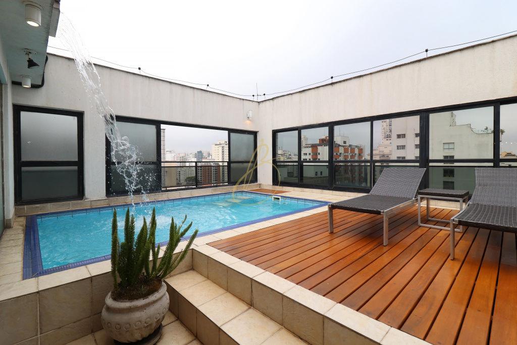 Apartamento Duplex para Venda - Brooklin Paulista