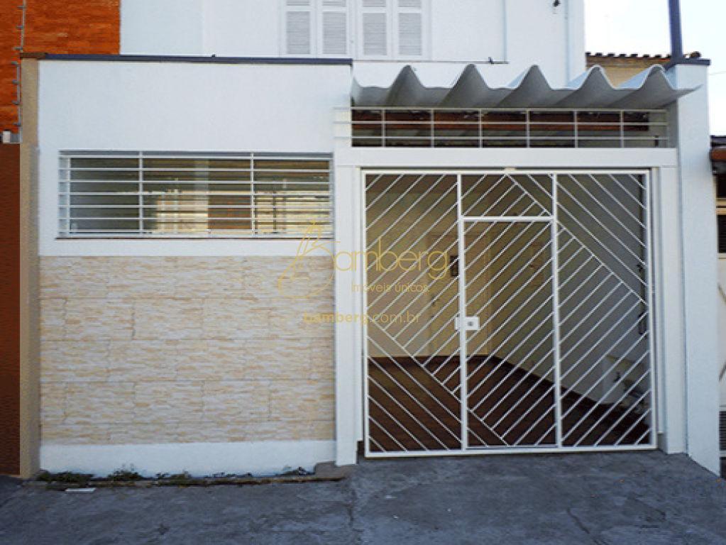 Sobrado para Venda - Campo Belo