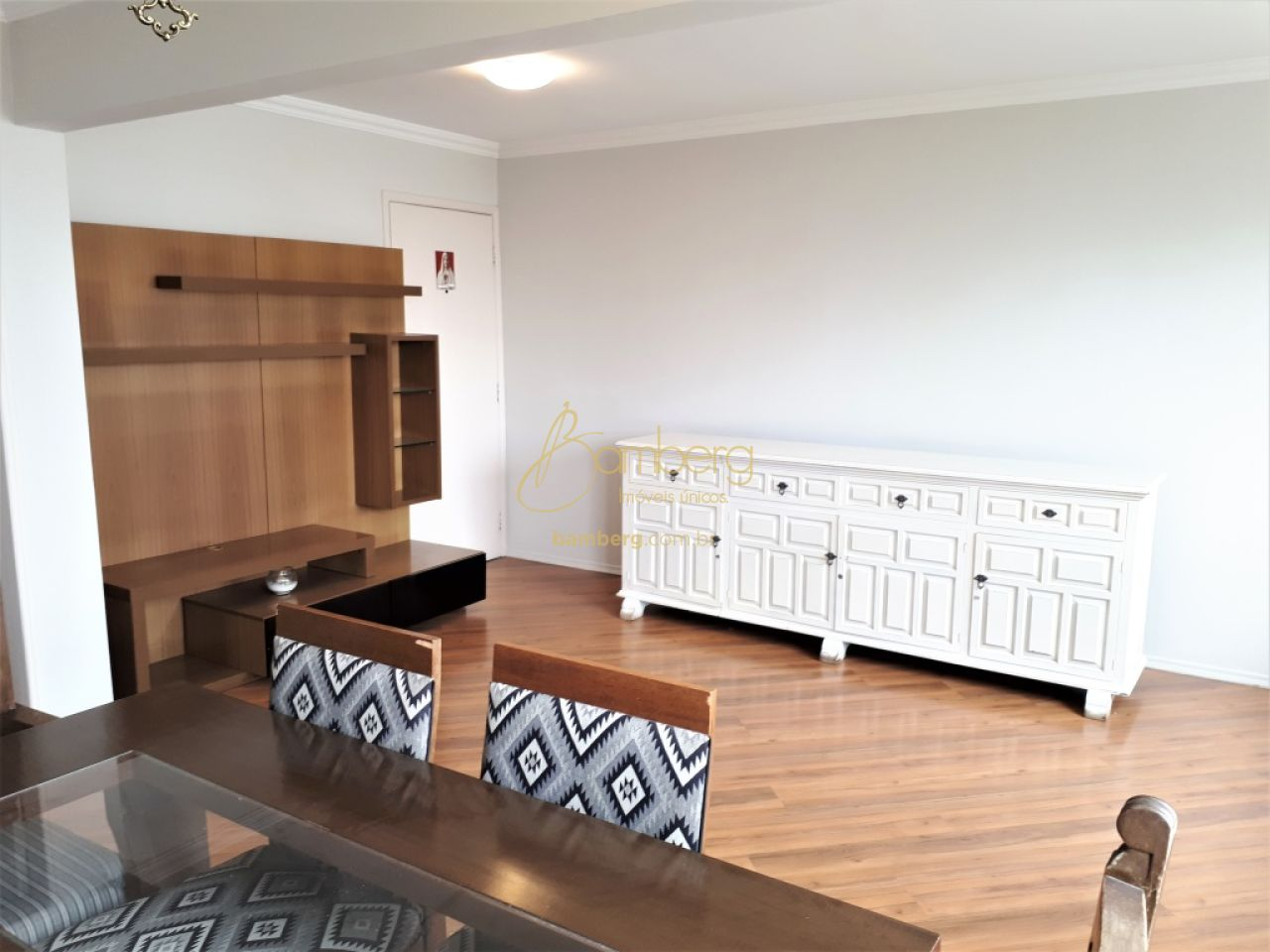 Apartamento para Venda - Vila Cruzeiro