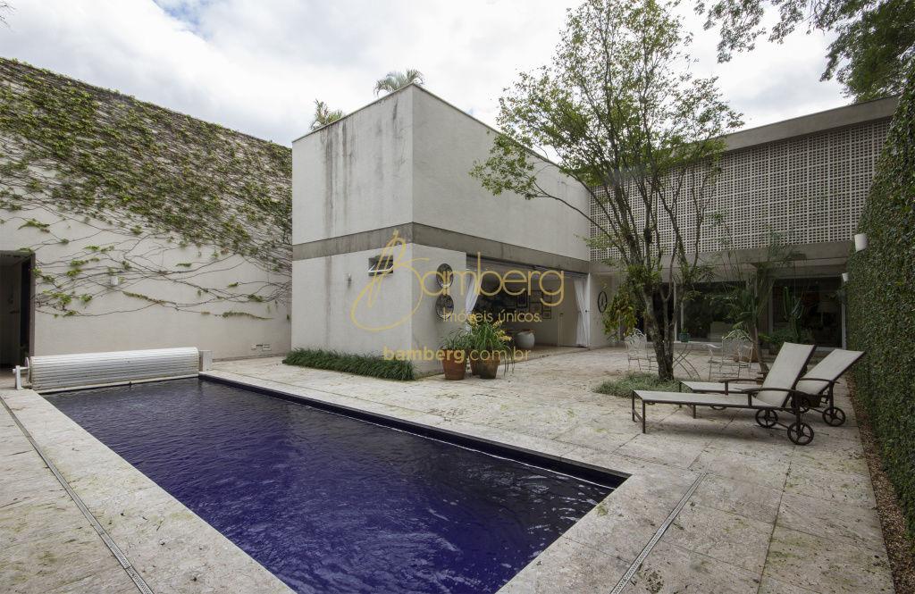 Casa para Venda - Jardim Europa