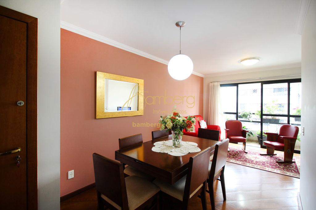 Apartamento para Venda - Vila Cordeiro