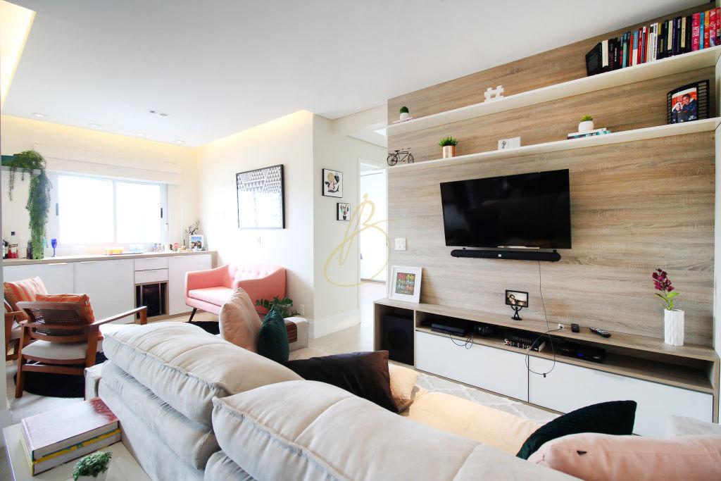 Apartamento para Venda - Jardim Caravelas
