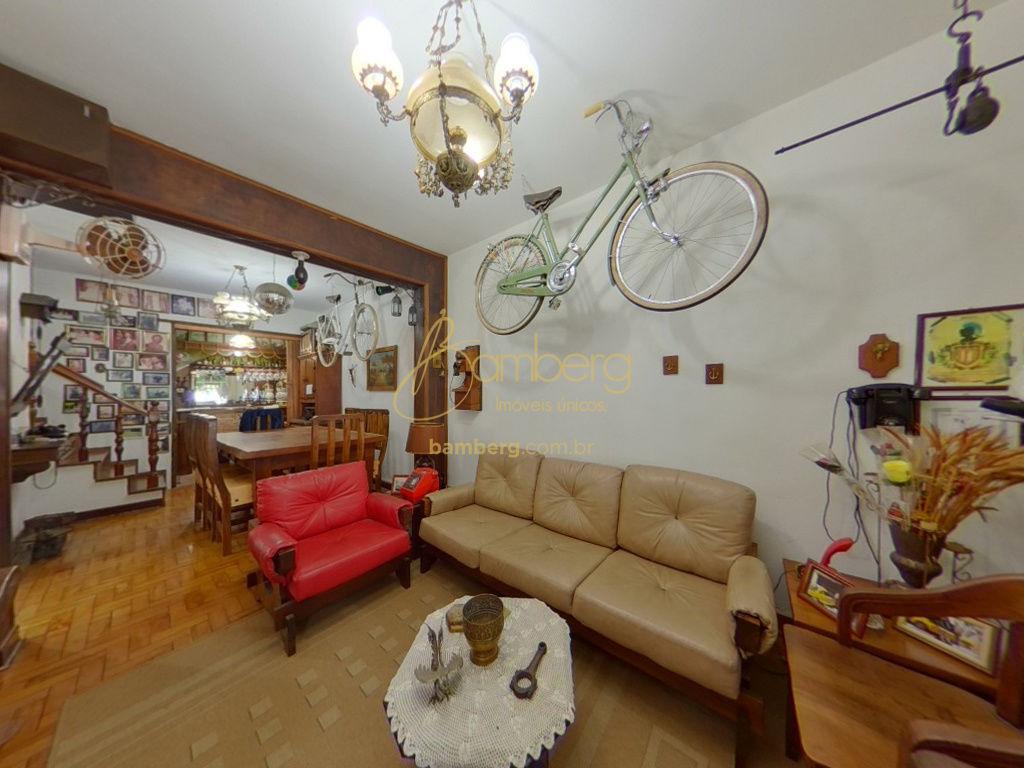 Casa para Venda - Brooklin Novo