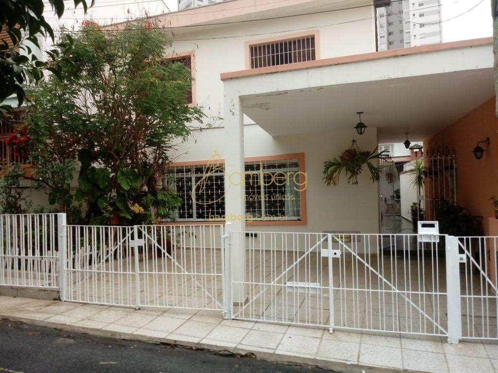 Casa de Vila para Venda - Jardim das Acácias
