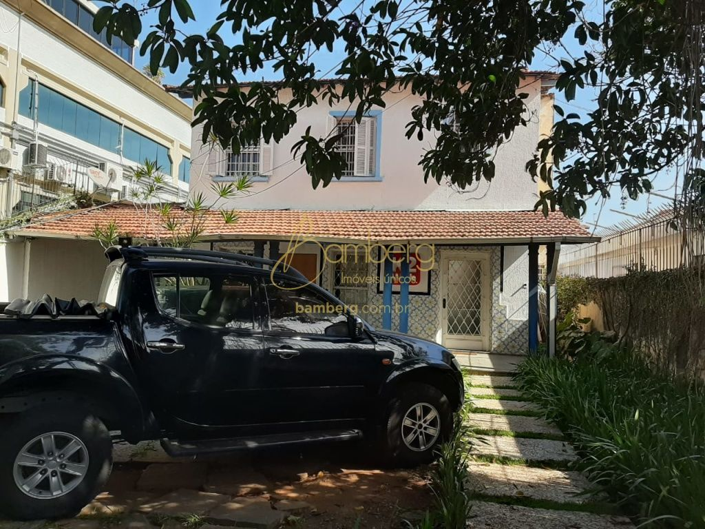 Casa para Venda - Vila Congonhas