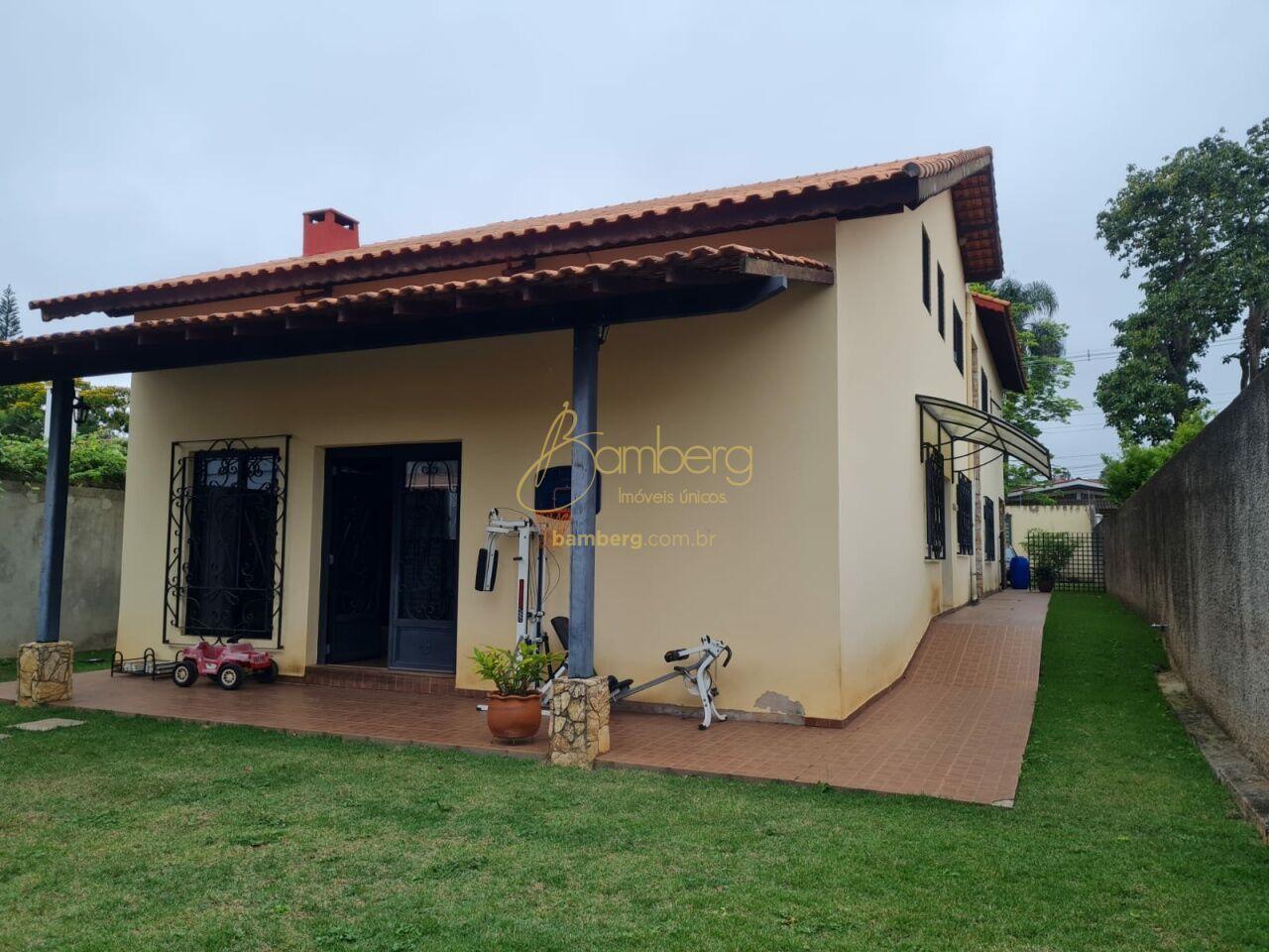 Casa para Venda - Jardim Santa Helena